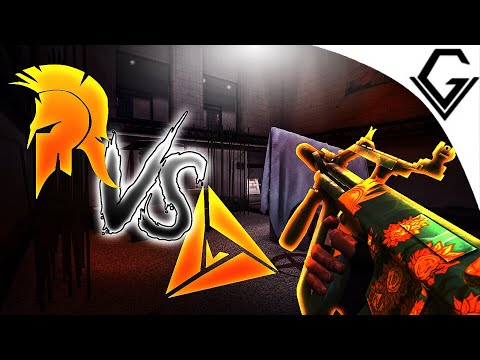 Critical Ops - LEGION vs Prophercy - They called us hackers