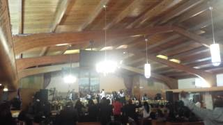 Hezekiah Walker Better- Haitian Community Choir