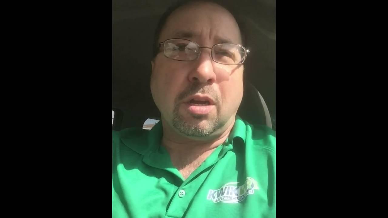 Carpet-Cleaning-KwikDry-Dealer-Don Bratton-Testimonial
