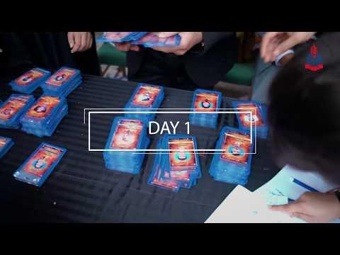 UCP TAAKRA 19 - Day 1