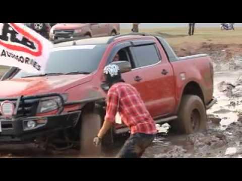 ARB Ford Ranger Wildtrak