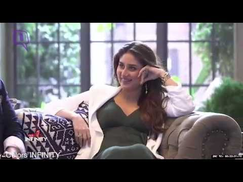 The Quint: Kareena is a Sucker for Hampers But We Love her on Vogue BFFs