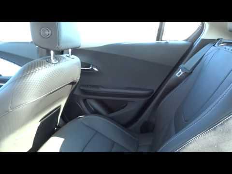 2015 Chevrolet Volt Redding, Eureka, Red Bluff, Chico, Sacramento, CA FU107070