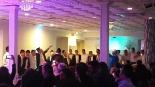 Mordechai Shapiro - Young Israel concert