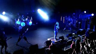 In Flames - Liberation (Live in Paris HD)