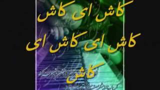 Ahmad Zahir - kash ay tanha Homede Zindagi