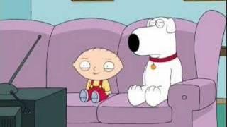 Stewie Griffin annoying laugh