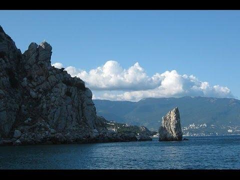 Топ 20 — Достопримечательности Крыма: фото, карта
