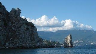 Лучше гор могут быть только горы | Природа достопримечательности Крыма | Nature Crimea | HD(Лучше гор могут быть только горы | Природа достопримечательности Крыма | Nature Crimea | Горы Крыма - самые фантаст..., 2014-01-12T20:56:58.000Z)