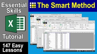 Excel Tutorial: How to understand views in Excel | ExcelCentral.com