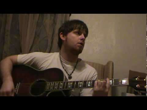 Smoke Rings In The Dark (Gary Allan cover)