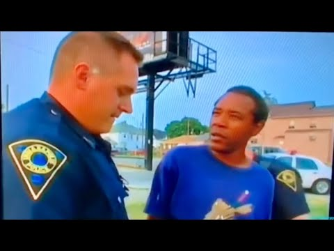 Cops Tv Show Indianapolis Indiana Prostitution Sting