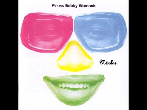 Bobby Womack - When Love Begins Friendship Ends ( 1978 )