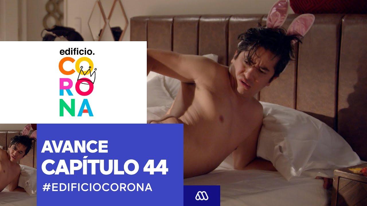 Download EdificioCorona / Avance capítulo 44 / #Mega