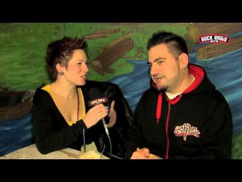 ROCK RADIO, Bend Iskaz, Zoran Stefanov - INTERVJU