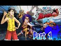 Let's Play One PIece: Burning Blood - Part 1