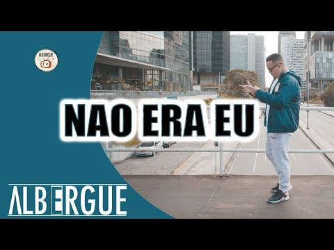 Thiago Soares   Não era eu (Albergue)