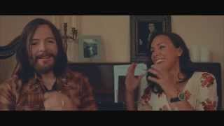 "Balsamo Deighton - Behind The Song ""50 Foot Jesus"""