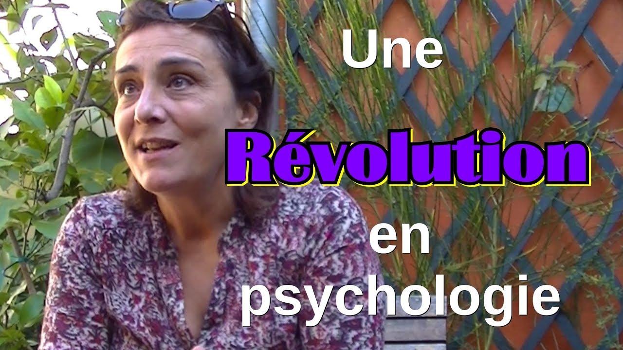 Une révolution en psychologie : la régulation émotionnelle - Interview 1/3