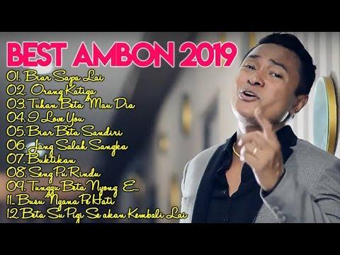 BIAR SAPA LAI LAGU AMBON TERBARU 2019 TUHAN BETA MAU DIA ALBUM VICKY SALAMOR