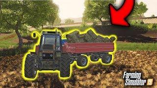   Złoto SZEJKA  Rolnicy Mechanicy ⭐️ Farming Simulator 19