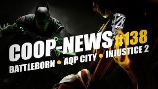 Gearbox привлекает внимание с помощью порно, предзаказ Injustice 2 / Coop News #138