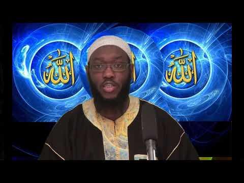 Download Comment le prophète (sws) fesait la grande ablution (djanaba)