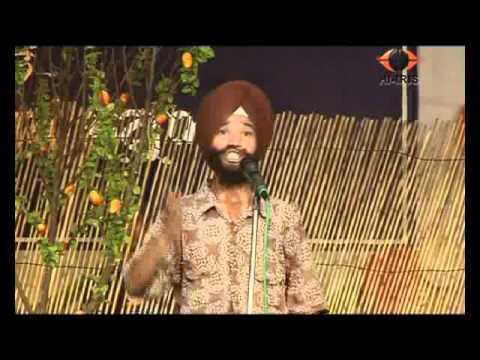 A Poem 'Guru Ka Puran Sikh' by Prabhjot Kaur.