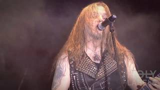VADER - Abandon All Hope (Live in Indonesia)