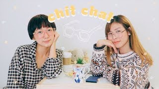 👓 GLASSES FOR A LAZY DAY (tea party) // We🙂Wednesday