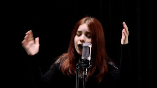All I Wanna Do is Make Love To You - Heart; Cover by Andrei Cerbu, Andreea, Robert & George