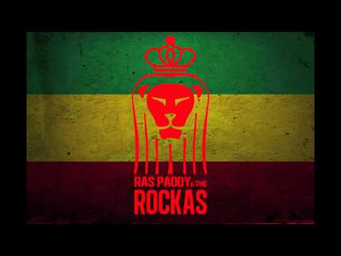 Ras Paddy & The Rockas - Prejudice Dub...