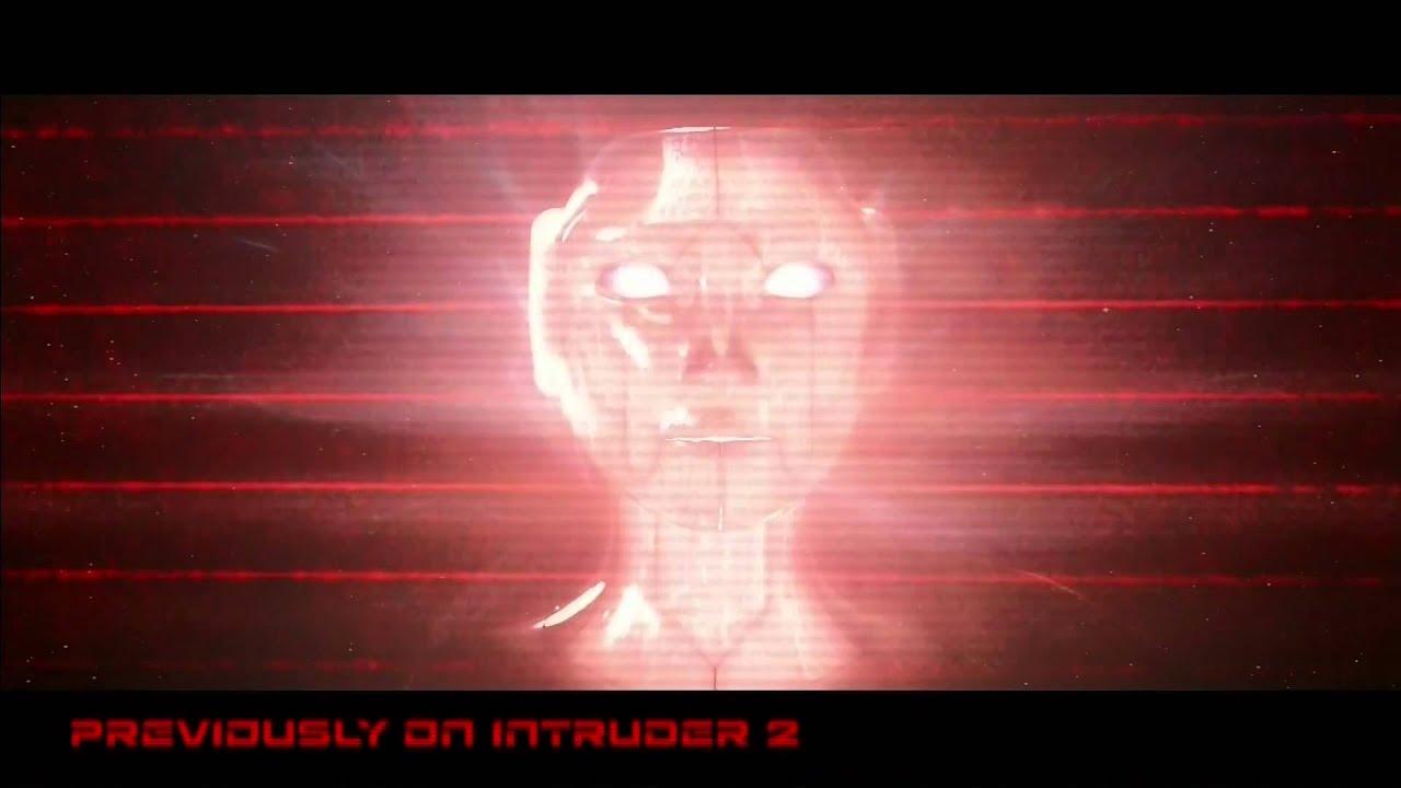 Download Toonami - Intruder II Episode 2 Recap (HD 1080p)