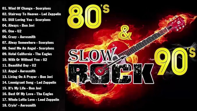 Classic rock - YouTube