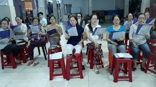Thật diễm phúc thay - Hải Nguyễn