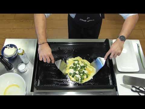 omelette-au-fromage-frais-et-epinards