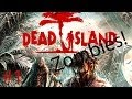 Dead Island - Co-op Gameplay #1 - Zombies!
