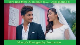 Parada song official Video By jass manak parada ankha la ke vekh le full song