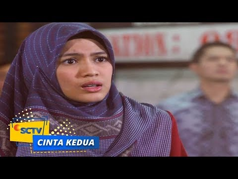 Highlight Cinta Kedua - Episode 45
