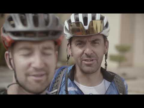 Roc Du Maroc 2019 official video: All stages