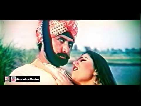MENU DIGDI NU PHAR LE YARA - KHUSHBOO - PAKISTANI FILM JANAT KI TALASH