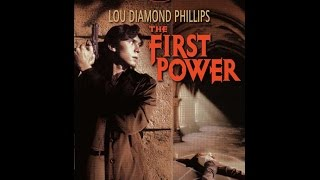 The First Power (1990) Movie Review - Very Underrated Film