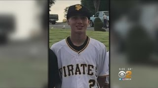 Family, Friends Hold Fundraiser To Support Badly-Beaten High School Baseball Player