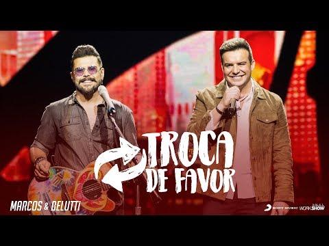 Marcos e Belutti - TROCA DE FAVOR - #MarcoseBelutti10Anos