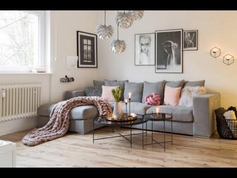 Como elegir y combinar los cojines de tu sala tips - Combinar colores para salon ...