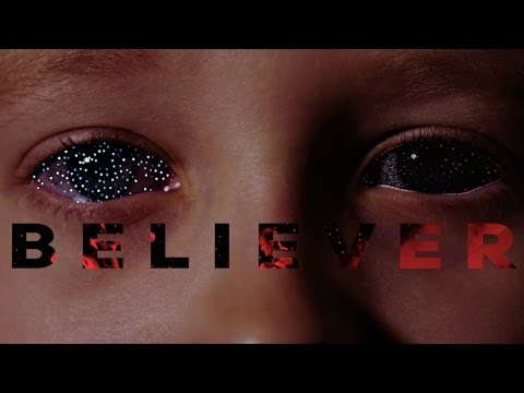 Adobe Make The Cut- BELIEVER (Grant Maner)