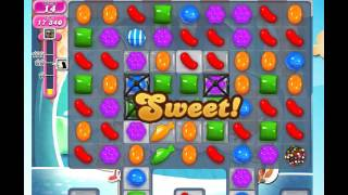 Candy Crush Saga Level 513 NO BOOSTER