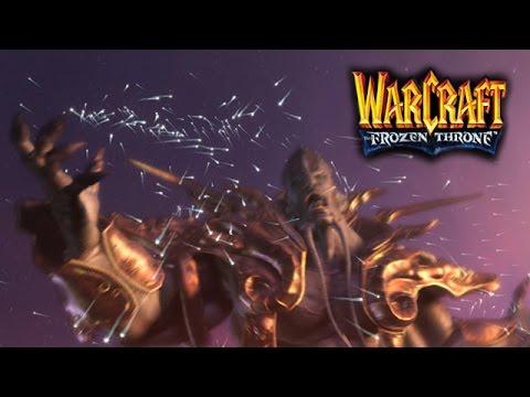 Warcraft 3 Maps #20: Второй шанс Архимонда