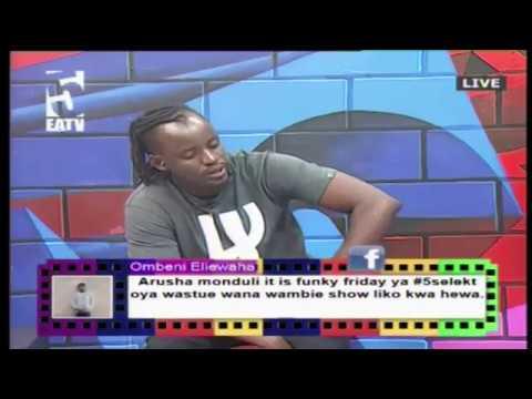 5SELEKT - Muziki wa zamani haukuwa na mashabiki wa kweli kama sasa