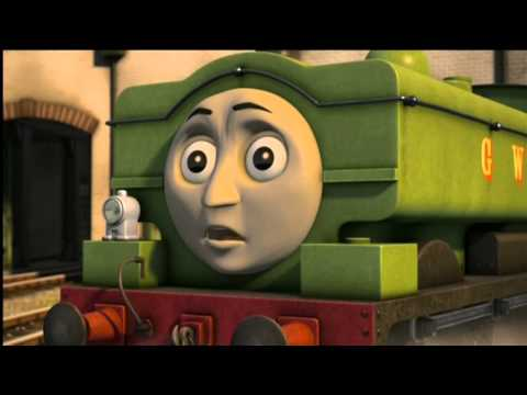 Duck and the Slip Coaches - UK - HD